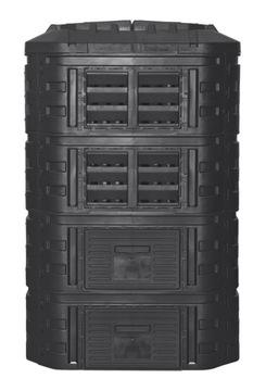 Composter 1260L. Celoročná silná multicompos