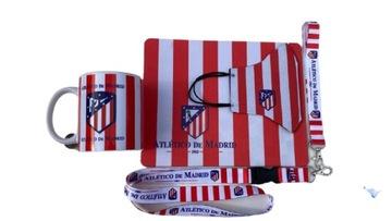 Atlético Madrid Fan Package .. !!!