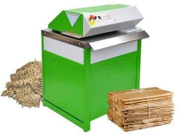 Stroj na výrobu kartónových výplní CP4228S2