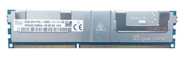 RAM HYNIX 32GB DDR3 LRDIMM HMT84GL7AMR4A-PB