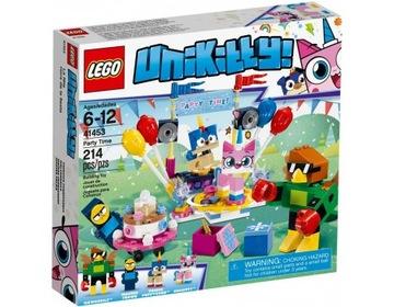LEGO Unikitty párty čas 41453