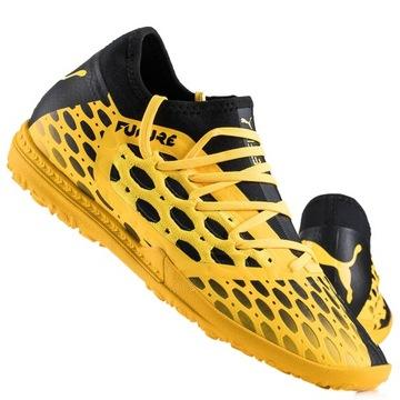 Indoor Sports Topánky Puma Budúcnosť 106074 03