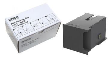 Údržbárka EPSON T6711 PXMB3 WF7710 WF3640