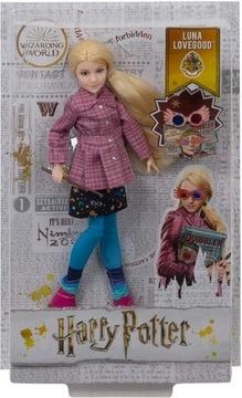Mattel Harry Potter bábika GNR32 Luna Lovegood