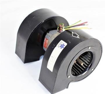 Dual Fan Torin 230 V Turbine