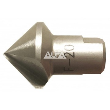 Fasowner pre Hole F20 2.5-20 SHAVIV