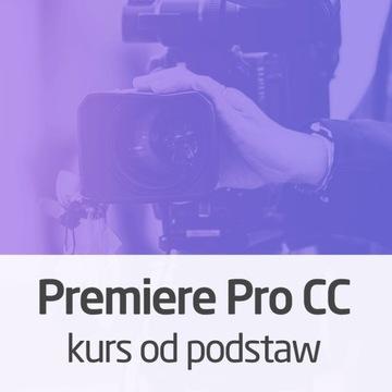 Montážny kurz Adobe Premiere Pro CC - automatický 24/7
