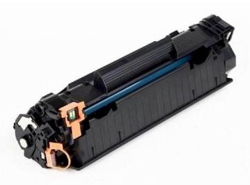 Prázdny Toner HP CE285A (85A)