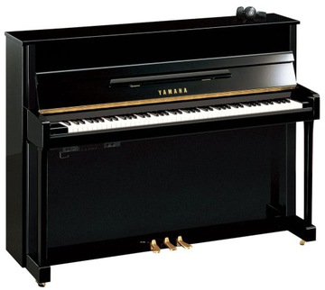 YAMAHA B2 E SC2 PE SIANT - ACOUSTICKÝ PIANO