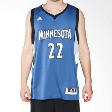 NBA Minnesota Timberwers Andrew Wiggins