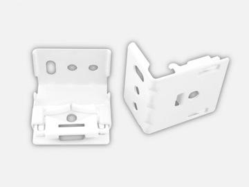 Plug-in univerzálny držiak kazety