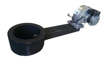 Univerzálny olej BURNER 30KW 230V PP-230 6596