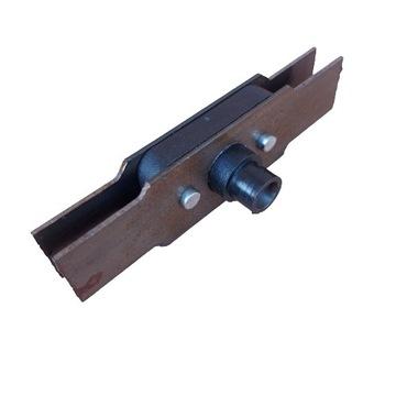 Odnímateľné nože pre blaster, novú brúsku