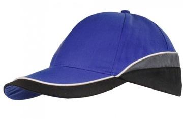 Comba Ochranné čiapky CBI BLUE