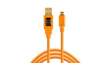 TETHERTOOLS USB-A3.0-USB kábel Mini-B 5-pin CU5451