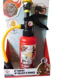 Hasiaci prístroj - hračka do vody pre deti