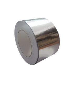 Hliníková izolačná páska TAL-75-50, max. 80 ° C