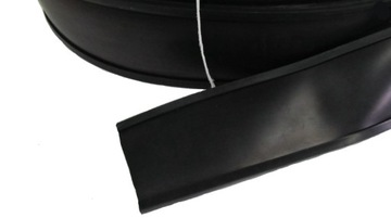 Svorka tesnenia vzduchovej nádrže s gumičkou