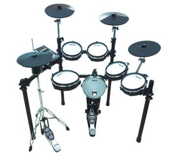 MIDIPLUS- ED9 Pro- Kompletné bubnové elektronické
