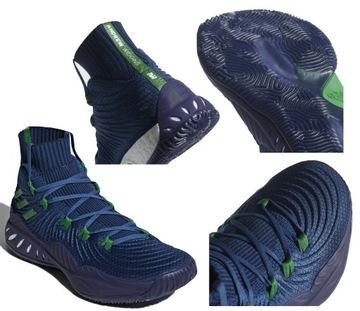 Adidas Crazy Explosive PK Basketbalové topánky 50 2/3