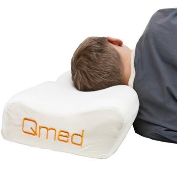 Profilovaný ortopedický vankúš na spánok QMED