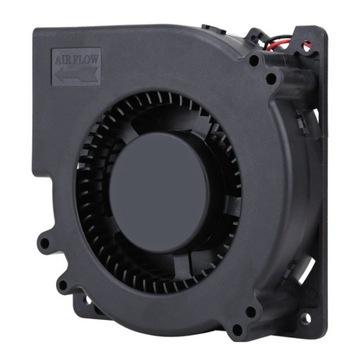 Ventilátor 120x32mm 230V Blower Cooling Ball