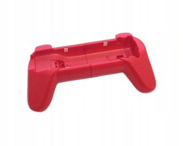 Uchopte rukoväť rukoväte pre Wii Remote a Remote Plus