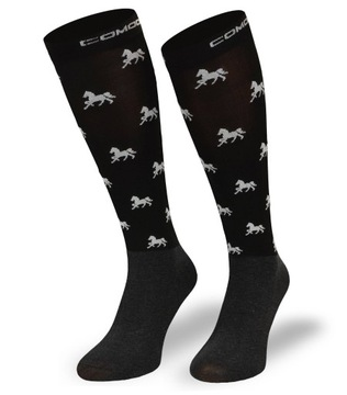 Coolanówki na koni SPJM - čierna v koní