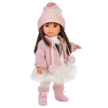 LLorens ŠPANIELSKA bábika Sara 53528 35cm