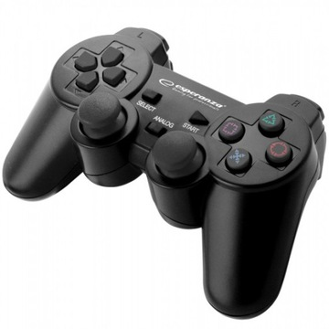 Joy Pad to PS3 Double Controller Vibrácie !! ***