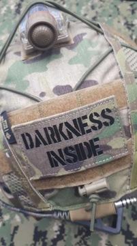 Darkness Vnútri Morale Patch Multikam