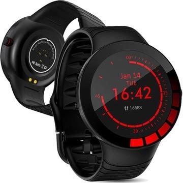 Pánske hodinky SMARTWATCH E3 PULSE POUŽÍVANÝ IP68