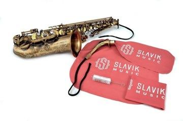 Slavik Hudba - Sada extrudácií - Alto saxofón