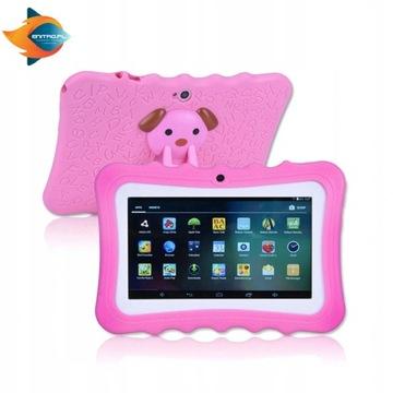 Vzdelávací tablet pre deti 7 '' Jelly D1 eNitro