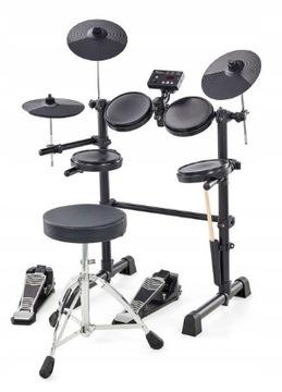 Elektronické bubny Millenium HD-120 Set