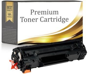 Nový toner pre tlačiareň HP LaserJet P1102 P1102W XL