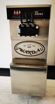Prírodný zmrzlinový stroj zadarmo Rabat 5000 PLN *