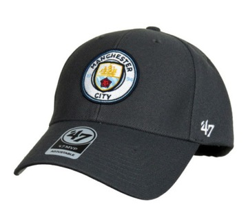 Manchester City Cap s Visor '47
