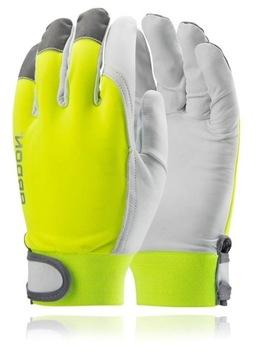 Pracovné ochranné rukavice Hobby Reflex Ardon s.8 / M