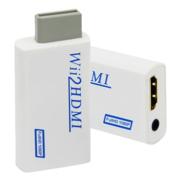 Adaptér Adaptér Conwenter Wii na HDMI 1080P