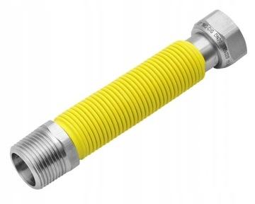 Plynová hadica Stricsy 3/4 GW / GZ 500-1000 mm