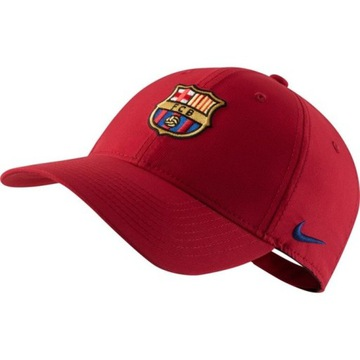 FC Barcelona FCB Nike Baseballová čiapka pre ventilátor