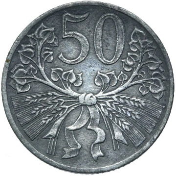 + Protektorat Czech a Moravia - 50 Hallows 1941