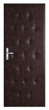Hrubé čalúnenie dverí, 95 cm