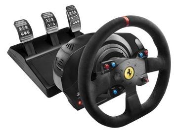 Ferrari T300 Alcantara PS3 PS4 PC