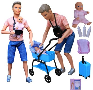 KEVIN BABY CARRIAGE BABY CARRIER