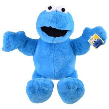 Plyšová hračka s príšerkou Cookie Sesame Street ZA3615