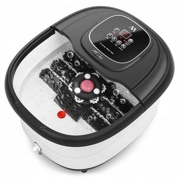 Kúpeľná masážna masážna hydromasážna úprava kúrenia