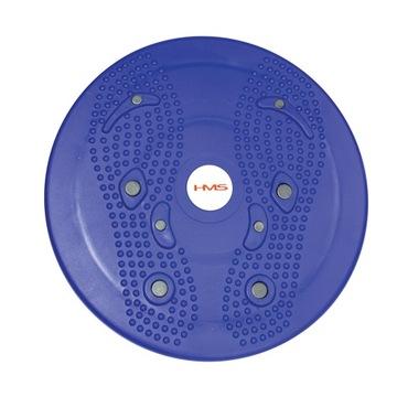 Twister pre smútok cvičenia a masáže s magnetmi