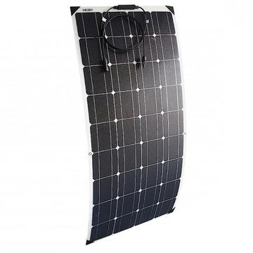 Solárny panel 160W 12 Solárna batéria Flexibilná